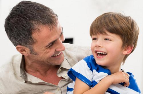 Você Quer Que Seu Filho Tenha Uma Dentição Parecida Com A Sua?