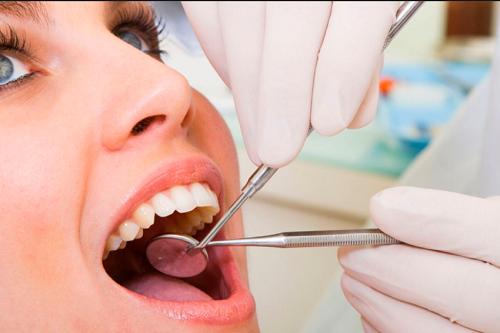 Jeito Mais Tranquilo De Tratar Os Dentes