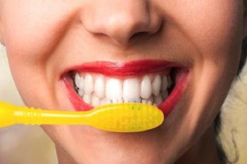 Higiene Bucal – Escovação 3